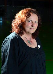 Integrationsbeauftragte Marie-Luise Markgraf-Leischner