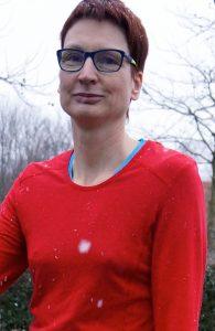 Nordic Walking Meiningen Anja Reuter