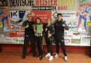 ruppenfoto Muay-Thai-Kämpfer 2